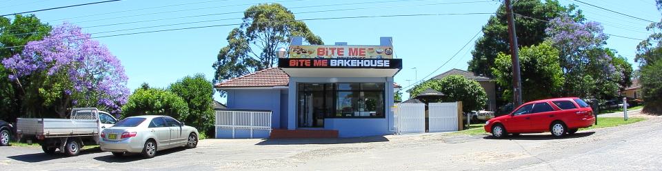 Bite Me Bakehouse